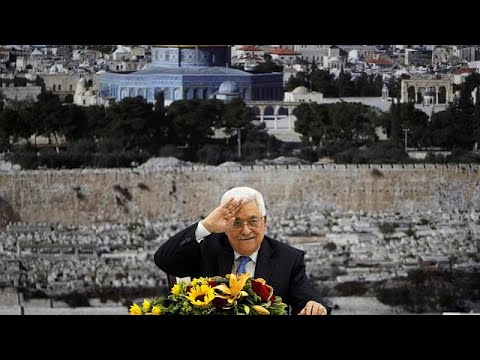 """L'état de santé de Mahmoud Abbas est """"rassurant"""""""