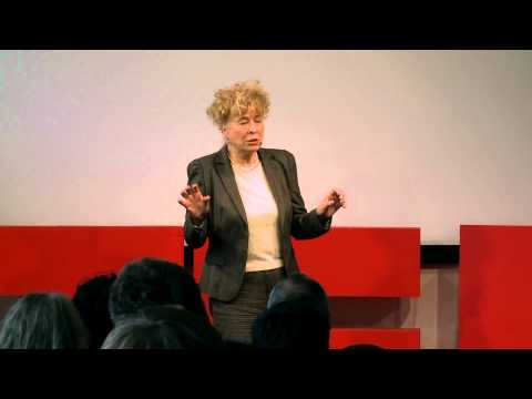 Thinking Change: Gesine Schwan at TEDxBerlin