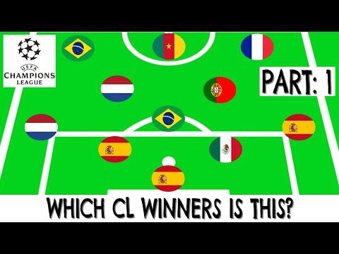 Liverpool Vs Real Madrid Goals