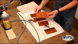 The Leather Element: Sİx Ways to Dye Leather