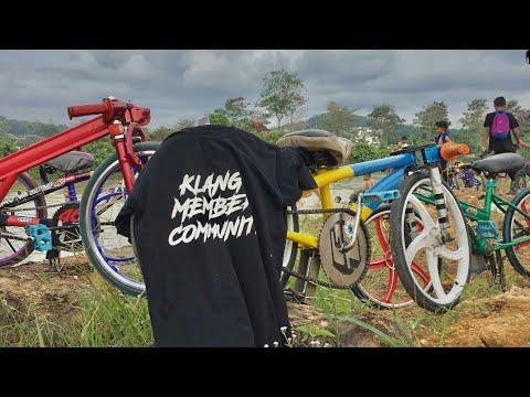 Geng KMC - Klang Member Community 👍
