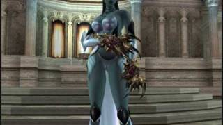 Vesper Weapons - Lineage II