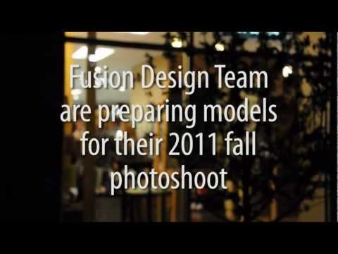 Ashka Salon & Spa Fusion Design Team Fall 2011