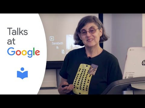 "Laurie Wallmark: ""Ada Byron Lovelace and the Thinking Machine"" 