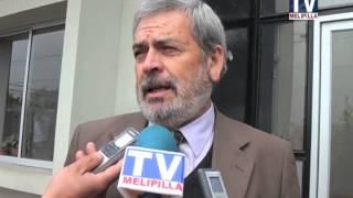 DERRAME DE FORMALINA CAUSO PREOCUPACIÓN EN COLEGIO ERCILLA