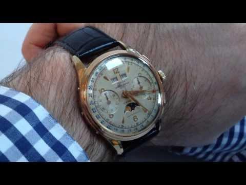 ONSA vintage wristwatch, circa 1950