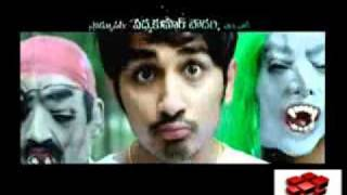 Siddharth's Baava movie Teaser Trailer 2_0 www.meeads.com.flv