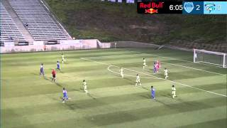 USL Pro LA Blues Vs Antigua Barracudas