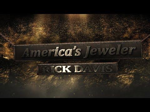 AMERICA'S JEWELER RICK DAVIS - EP 01