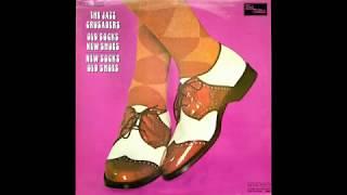 The Jazz Crusaders - Jazz !