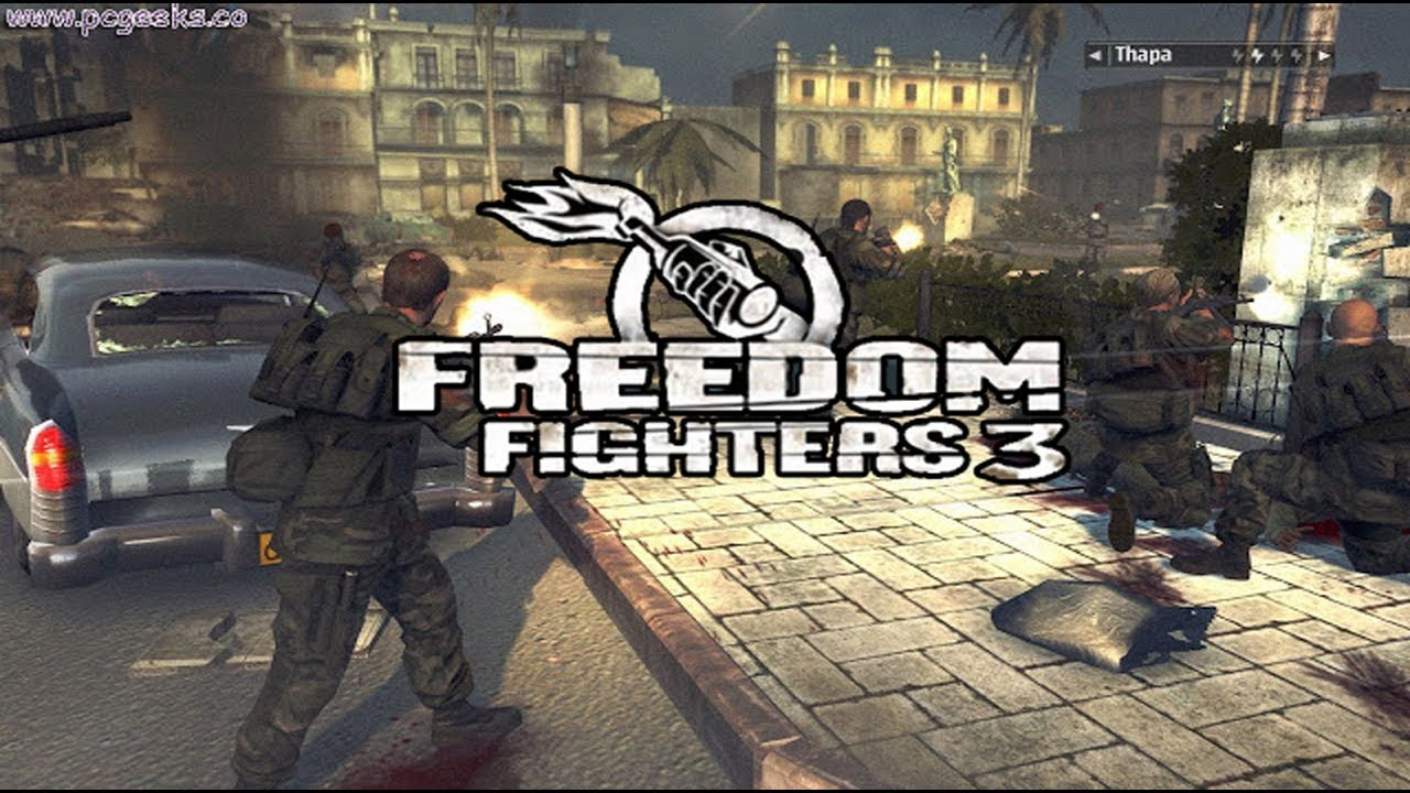 freedom fighters pc startimes