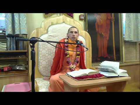 Шримад Бхагаватам 3.22.32 - Абхай Чайтанья прабху