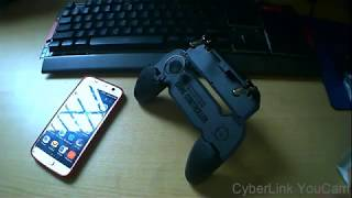 Gamepad W11