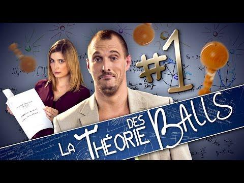 [EP1] - LA THÉORIE DES BALLS - Atomes Crochus