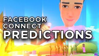 FACEBOOK CONNECT PREDICTIONS! - Oculus Quest 2 and Facebook Horizon