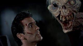 Самые страшные кино моменты детства. Мерзкие монстры из кино