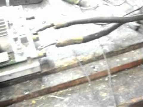 сварочный инвертор ремонт
