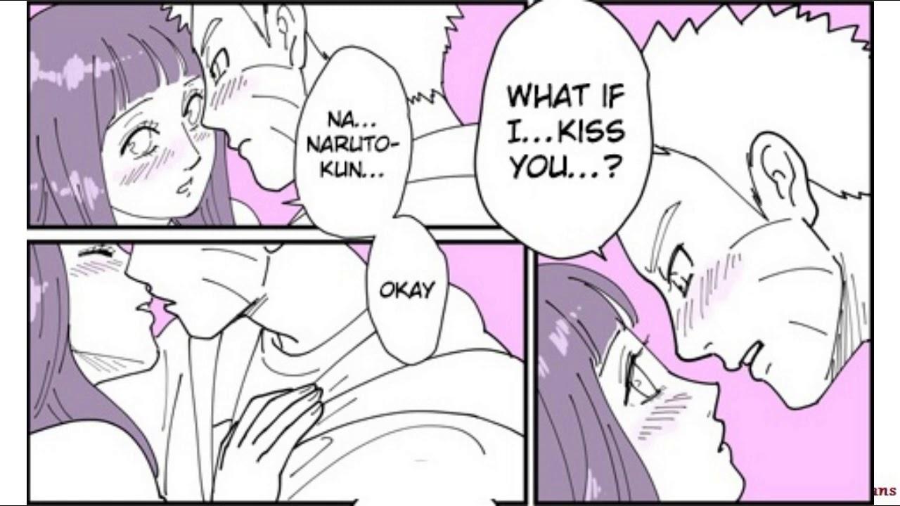Naruto hinata doujinshi