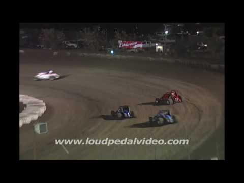 VRA/Bandit Grandslam at Santa Maria Speedway 8-8-09