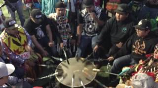 Iron Horse Singers...Arrow Lakes Powwow 2016 - Stafaband