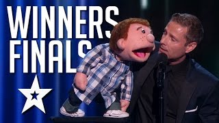 2015 Got Talent Winners From Around The World | Final Performances | Got Talent Global