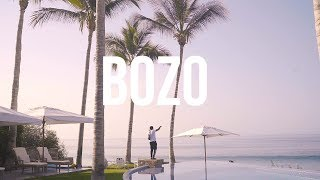 "Bino Rideaux ""Bozo"" Prod by Blxst Official Music Video"