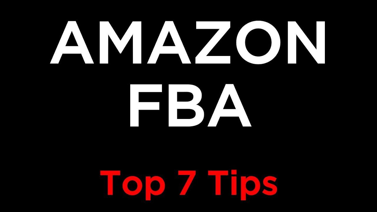 how to reduce amazon fba fees