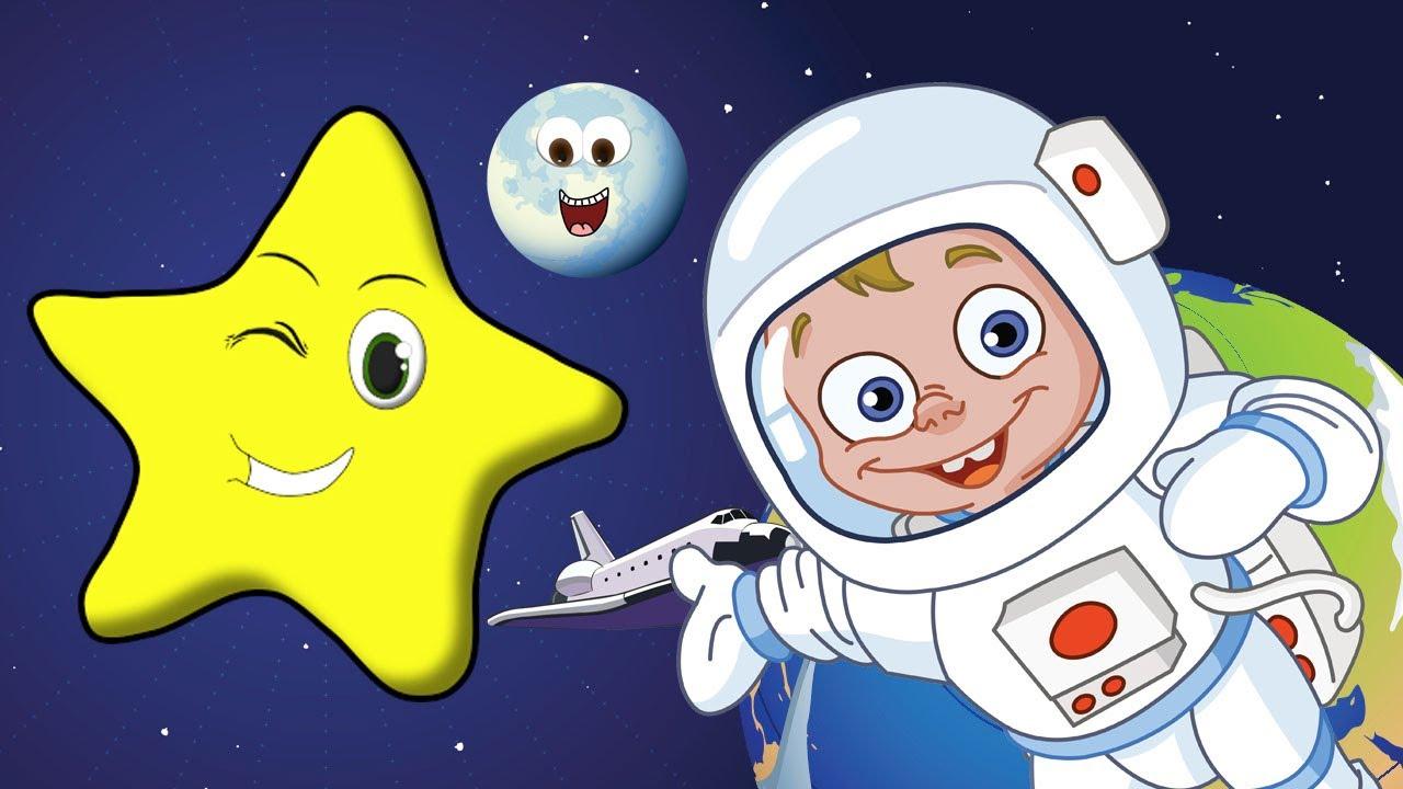 Twinkle Twinkle Little Star Youtube