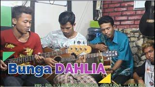 BUNGA DAHLIA - IDA LAILA Cover