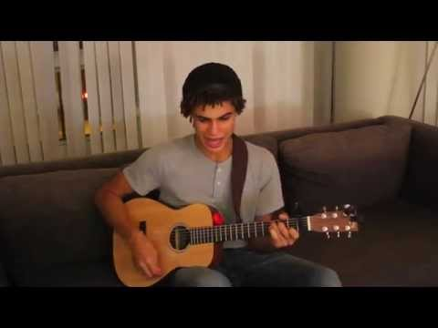 Stitches - Shawn Mendes Cover by Kolton Stewart