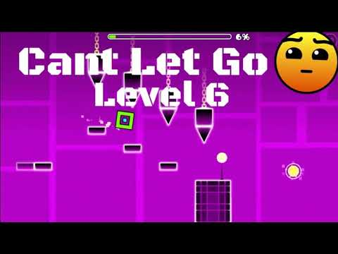 Прохождение всех уровней в Geometry Dash 1 20 all levels and COINS