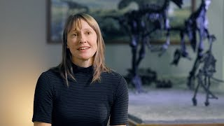 Paleontologist Kristi Curry Rogers on What We Learn from Fossils