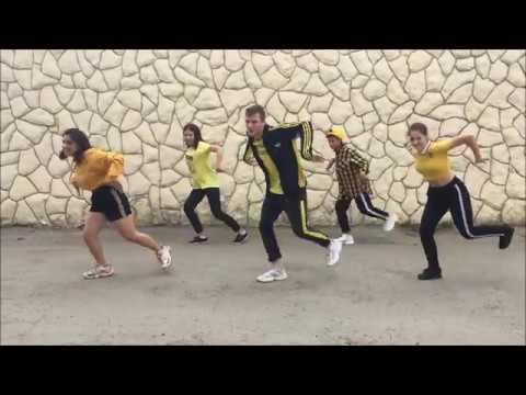RASA - Пчеловод - танец