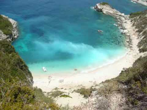 Paxos Greece