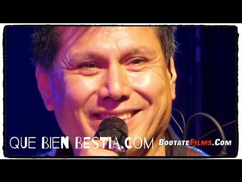 Los Kjarkas En Vivo Desde New York | Latinoamérica Unida - QueBienBestia.Com