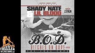 Shady Nate x Lil Blood - Lil Boosie [Thizzler.com]
