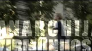 """Satellites LV: """"Anarhija Žirmūnos"""" (Anarchy in Žirmūnai) TV reklāma"""