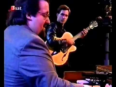 Joey DeFrancesco Trio - Jazz Festival Bern (1999)