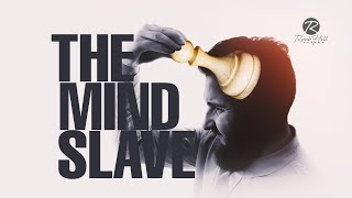 """THE SLAVE MIND"" by Dr. Sonnie Badu  (Rock Virtual Service)"