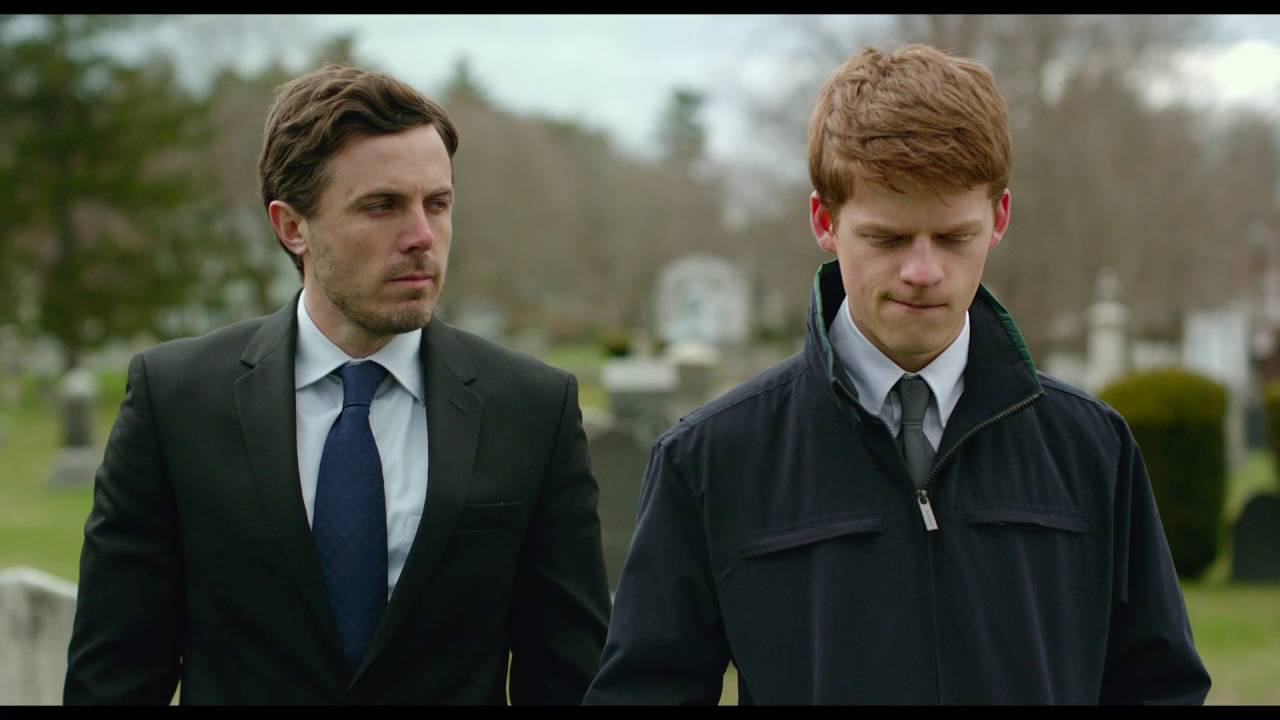 manchester by the sea trailer