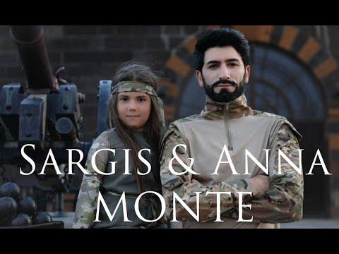 Sargis Avetisyan ft. Anna - Monte (2021)