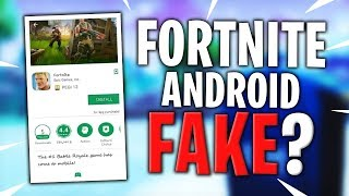 FORTNITE DISPONIBLE sur ANDROID ? (+ unboxing Lioncast)