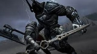 Infinity Blade 3: How to Get the Classic Infinity Blade!!
