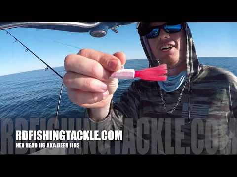 Destin FL Offshore Fishing! SLAY FEST!