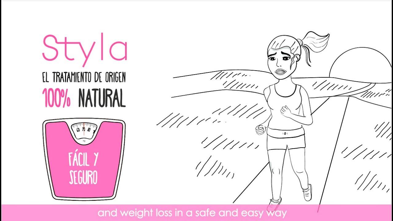 Como bajar de peso con tratamiento natural