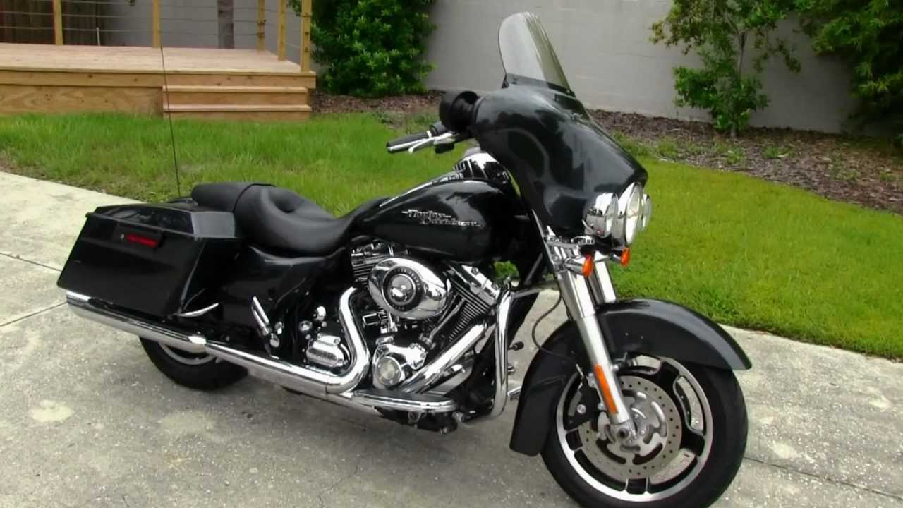 2009 harley davidson flhx street glide for sale - call price