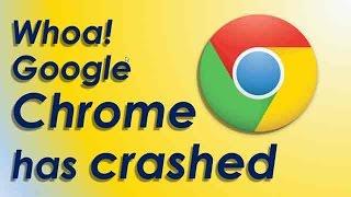 pourquoi probleme message google chrome est bloqué voulez vous relancer maintenant