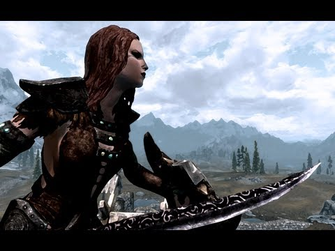 Elder Scrolls Lore: Ch.8 - Nords of Skyrim