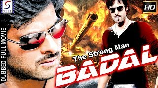 The Strong Man Baadal l (2018) South Action Film Dubbed In Hindi Full Movie HD