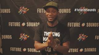 Nate Jones about Future x Sounds NYC